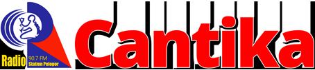 Radio Cantika 90.7 FM